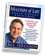 Mastery of Life Audio   Course